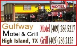 Gulfway Motel & Grill