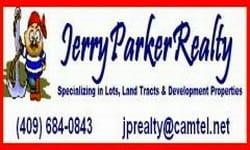 Jerry Parker Realtor