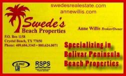 Swede's Real Estate